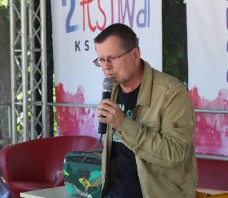 Ruszył Festiwal Książki w Opolu. Przed nami trzy dni atrakcji! [zdjęcia, wideo]