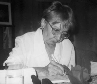 Maria Danuta Betto nie żyje