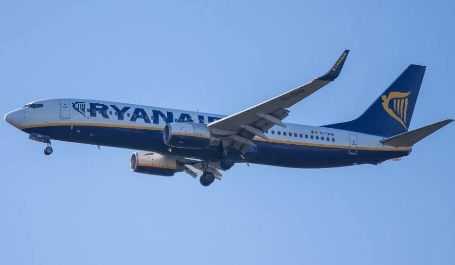Piloci Ryanair zapowiadają strajki. Szykują się kolejne utrudnienia dla pasażerów?