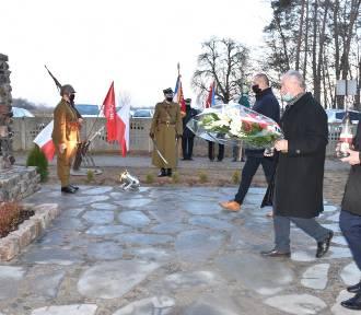 W Żegocinie odbudowano pomnik pamięci ofiar wojen i powstańców wielkopolskich