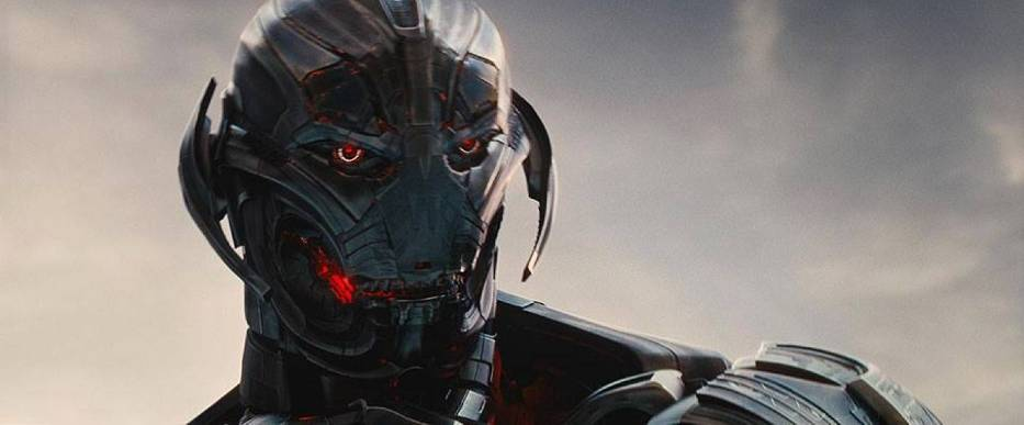 "Ultron z ""Avengers: Czas Ultrona"""