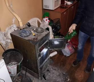 Przeprowadzono kolejne kontrole kotłowni na terenie gminy Grodzisk