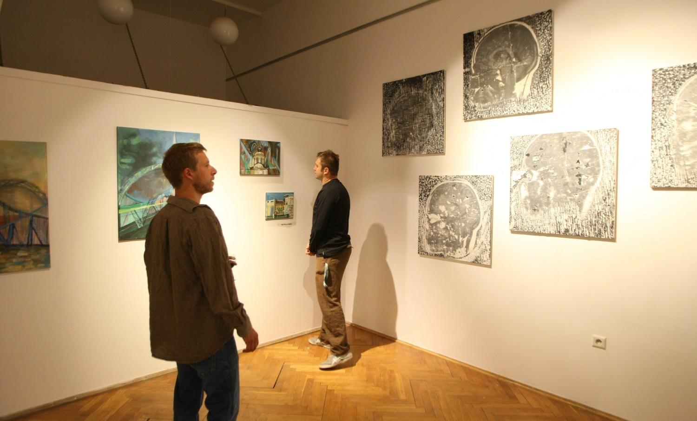 Wystawa UNSEEN PORTRAIT - MADOA 2015