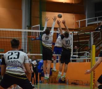 Tak się gra w II lidze siatkówki. Tubądzin - Bzura 3:0 (ZDJĘCIA)