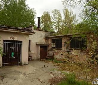 Opuszczony szyb Ostropa w Gliwicach wygląda jak z filmu. Zobaczcie