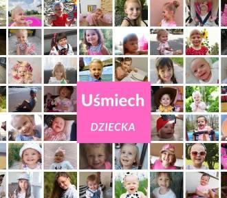 Te dziewczynki wygrały w plebiscycie Uśmiech Dziecka!