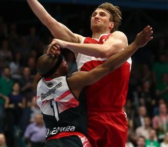 Koszykówka. Śląsk Wrocław pokonany w Orbicie