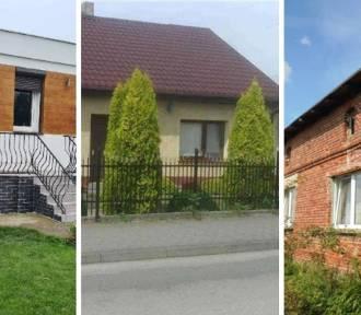 Najtańsze domy do kupienia w regionie. Sprawdź oferty TOP 10