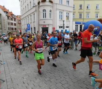 Kolejny, XIX Toyota Półmaraton Wałbrzych już 19 sierpnia