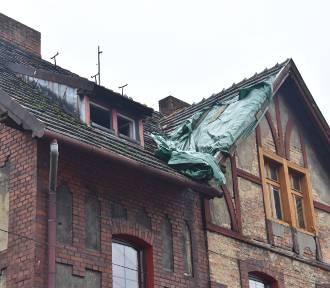 Pożar familoka w Czerwionce-Leszczynach: kiedy mieszkańcy wrócą do mieszkań?