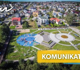 Przy ul. Bohaterów Kaszubskich we Władysławowie muszą wymienić nawierzchnię