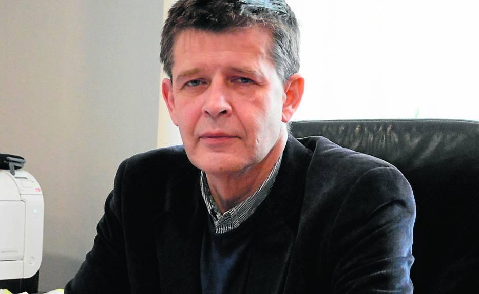 Krzysztof Stębelski jeszcze niedawno zachęcał przedsiębiorców do korzystania z programu Jeremie 2, ale właśnie utworzenie tego funduszu było głównym powodem jego odwołania