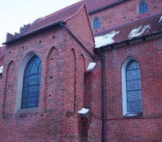 Renowacja i konserwacja witraży w kościele św. Mateusza. Miasto zrefunduje część kosz