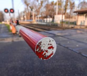 Mniej tragedii na przejazdach kolejowo-drogowych w pierwszym kwartale