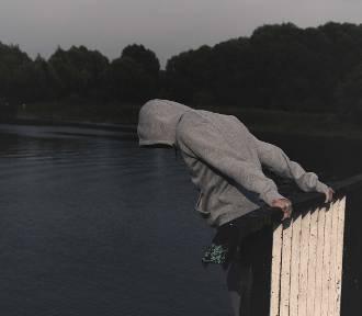 Kolejna próba samobójcza w Oleśnicy. To już czarna seria?
