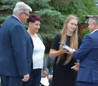 Zakończenie roku szkolnego 2017/2018 w Szkole Podstawowej w Zbąszynku