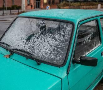 Pierwszy śnieg w Poznaniu! Będą kolejne opady? Sprawdź prognozę