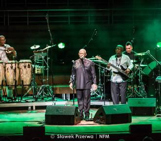 Jazz: Wspaniały Hugh Masekela na finał
