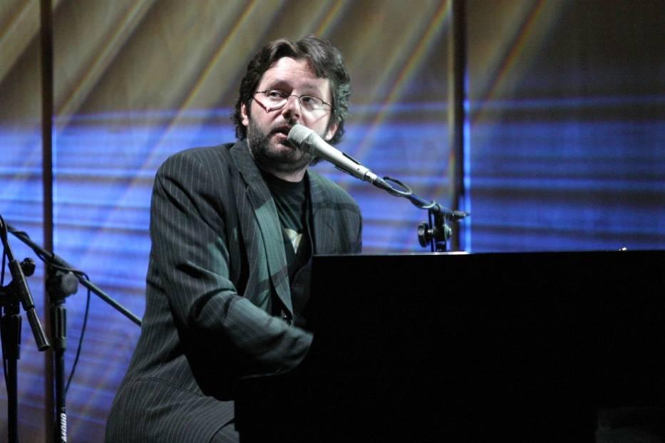 Grzegorz Turnau w Palladium: Wygraj bilety na koncert