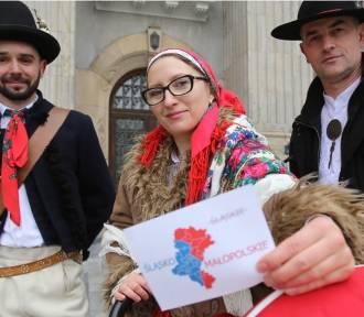 Będzie zmiana nazwy woj. śląskiego? Petycja złożona