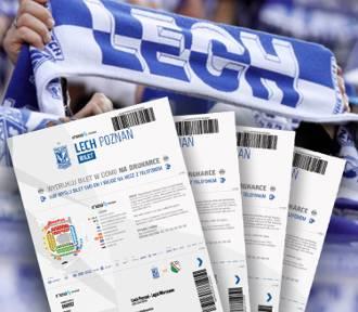 Kup cyfrową prenumeratę Głosu i odbierz bilety na mecz Lech - Legia!