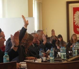 Rada Powiatu udzieliła absolutorium dla starosty krotoszyńskiego! [ZDJĘCIA]