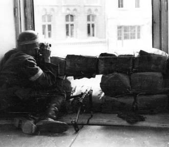 Mokotów walczy. Bohaterskie akcje i krwawe zbrodnie niemieckiego okupanta