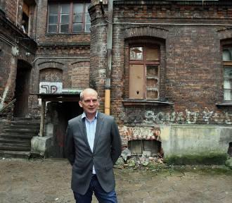 Rewitalizacja centrum Łodzi: Pierwsze oferty na przetargach