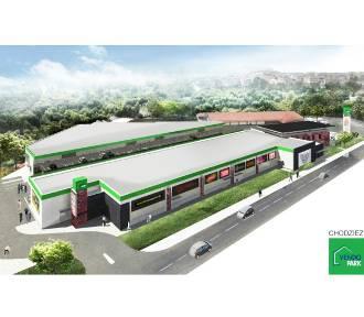 Vendo Park Chodzież: Centrum handlowe ruszy 23 sierpnia