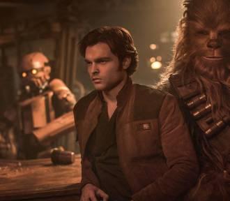 Han Solo: Gwiezdne wojny - historie. Recenzja
