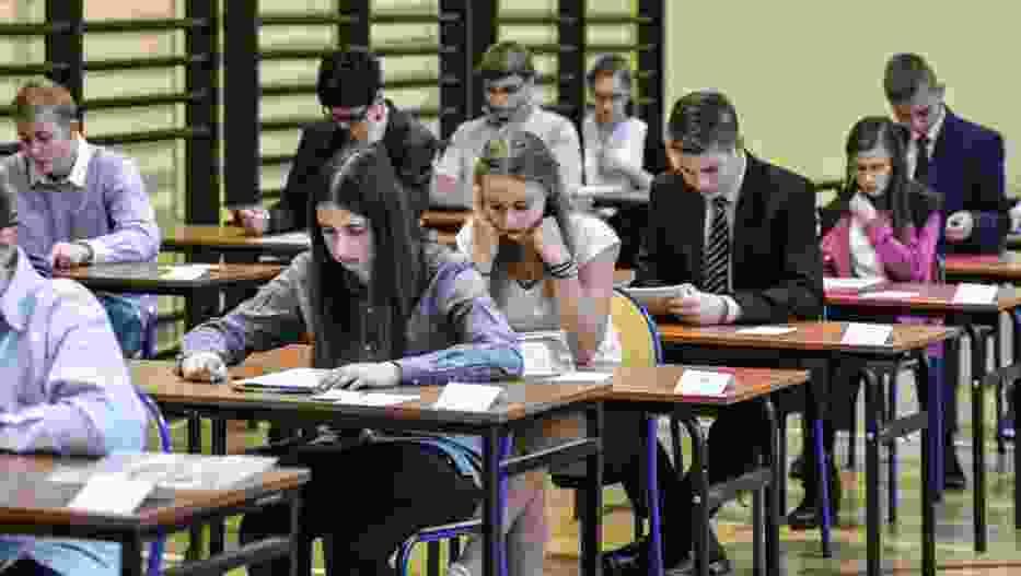Egzamin gimnazjalny 2017: w środę rusza egzamin