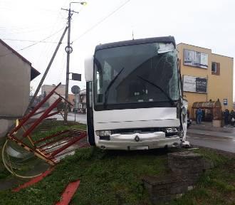 Lodowisko na drogach. Fatalna sytuacja w Małopolsce
