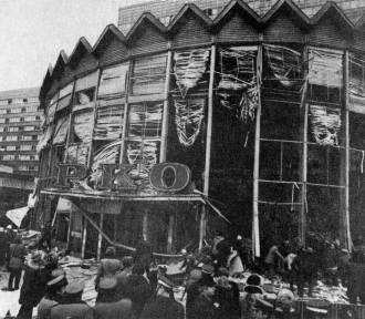 Wybuch Rotundy ROCZNICA. Kiedy był wybuch Rotundy w Warszawie?