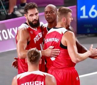 """Koszykarze pokonali Rosjan. """"Wierzymy w złote medale"""""""