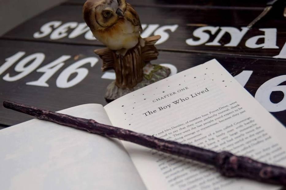Jesteś fanem Harry'ego Pottera? To lepiej zacznij zbierać na bilety lotnicze... [ZDJĘCIA]