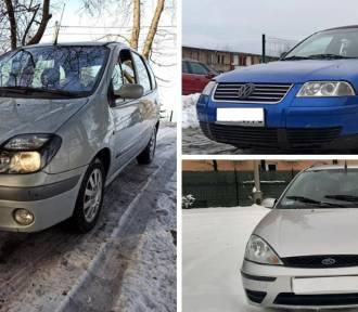 Tanie auta do kupienia w Śląskiem. Sprawdź najciekawsze propozycje!