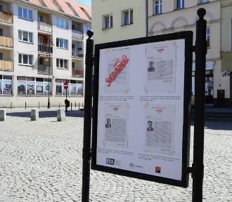 Wystawa w oleśnickim Rynku. 30 lat wolności!