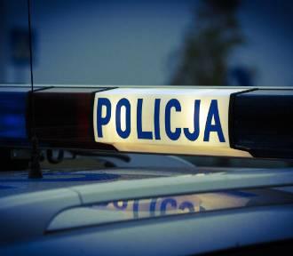 Rowerzysta potrącony w Gardei. Był pijany, wydmuchał 2 promile