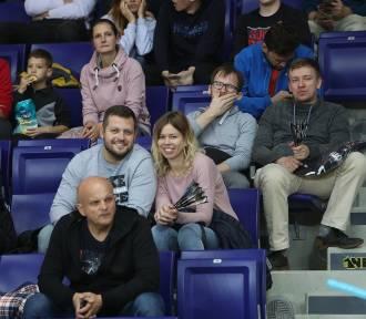 King Szczecin kontra Start Lublin. Zdjęcia z trybun. Kibice nie zawiedli!