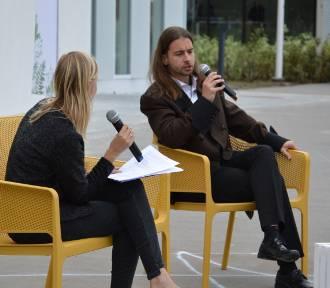 Narodowe Czytanie w Gdyni 2019 ZDJĘCIA