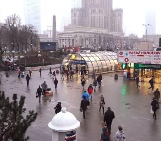 Jak i gdzie mieszkańcy Warszawy spędzają święta Bożego Narodzenia? [WIDEO]