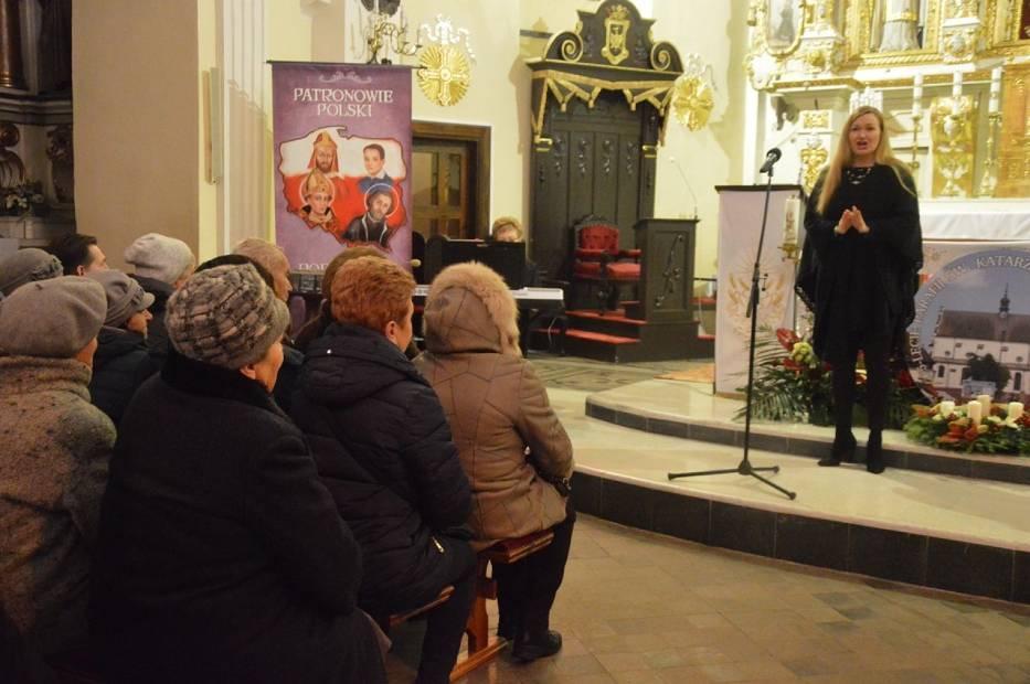 Galowy Koncert Polskiej Opery Kameralnej w kościele w Poddębicach