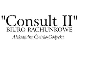 "Biuro Rachunkowe ""CONSULT II"""