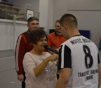 Turniej w Wieleniu. Wygrała Noteć Rosko! [ZDJĘCIA]
