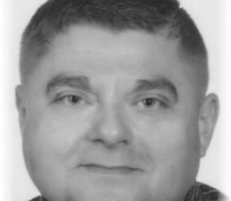 Policjanci z Warty poszukują zaginionego Krzysztofa Frycie