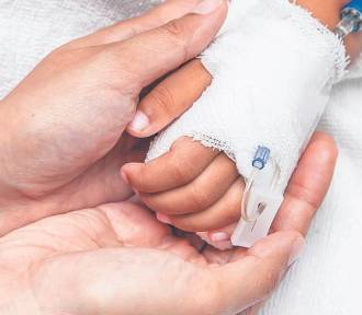 Wychowawczyni poparzyła wrzątkiem dziecko w przedszkolu