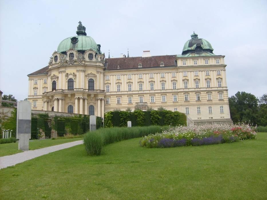 Klasztor Augustianów pod Wiedniem