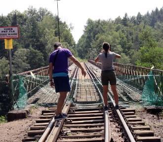 Ekspert kolejowy: Most Pilchowicki potrzebuje małego remontu