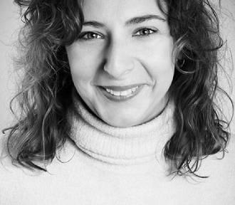 Maja Lidia Kossakowska: piszę fantastykę, bo mi najbardziej pasuje