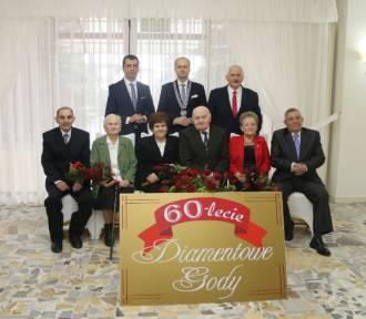 Złote i diamentowe gody w Nowych Skalmierzycach świętowano dwa dni!